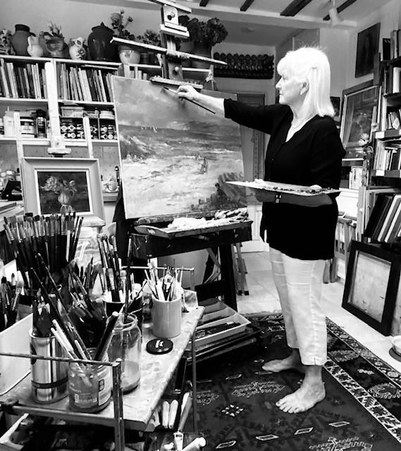 Jane Corsellis