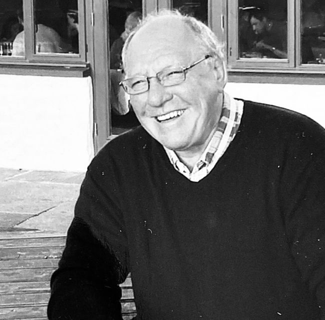 John Kelliher